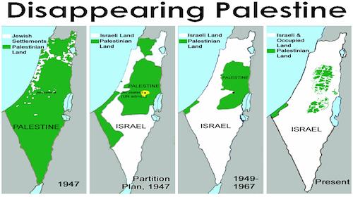 29 novembre: Giornata Onu per la Palestina