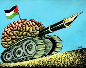Israele e la libertà di ricerca: studente palestinese arrestato. La sua tesi lede la sicurezza