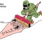 Deportazioni di palestinesi da Gerusalemme, 'bomba ad orologeria'