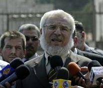 Israele arresta il presidente del Clp