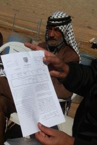 Pulizia etnica nella Valle del Giordano sul 95% delle proprietà palestinesi