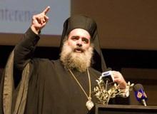 Arcivescovo di Sebastia: 'Israele sta falsificando la storia di Gerusalemme'
