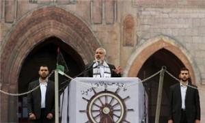 Hamas ritira il sostegno a al-Asad ed appoggia le rivolte siriane