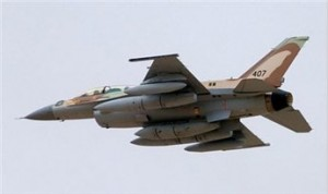 Nuovo accordo militare Italia-Israele