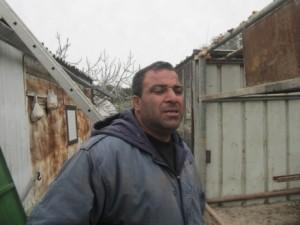 Oltre al danno, la beffa: famiglie palestinesi costrette a demolire le proprie case