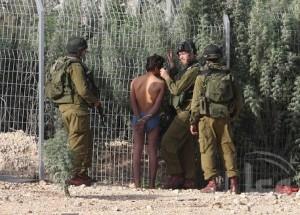 Israele arresta 81 palestinesi in una settimana: civili, donne ed ex detenuti