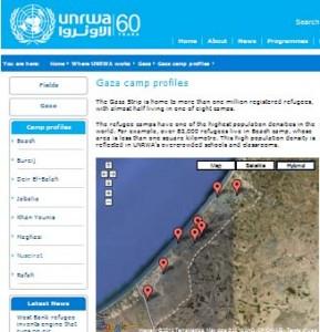 Quanto resta del sostegno Unrwa a Gaza: '11 dollari pro-capite ai più poveri. Ogni 3 mesi'