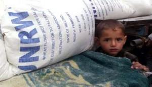 Biasimo per il blocco dei servizi Unrwa ai rifugiati palestinesi di Gaza