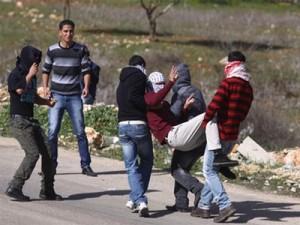 Sit-in di solidarietà con 'Adnan: almeno 23 palestinesi feriti