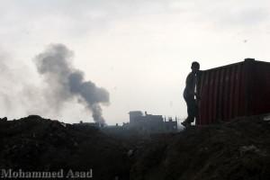 Bombardamenti dell'artiglieria israeliana nel nord e centro della Striscia