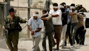 320 palestinesi arrestati da Israele a gennaio. 53 sono minori