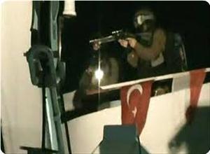 Israele si rifiuta di porgere le scuse alla Turchia per il massacro della Freedom Flotilla1
