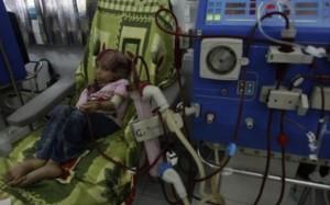 Crisi energetica: un nuovo rischio di catastrofe sanitaria sta per abbattersi su Gaza