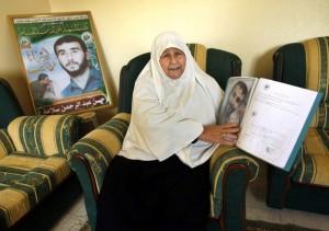 In sciopero della fame anche Salamah, leader di Hamas detenuto in isolamento da 11 anni