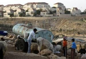 Amnesty: 'Il trasferimento forzato di beduini è un crimine di guerra israeliano'