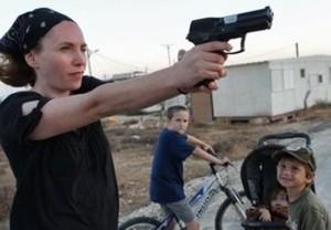 I coloni israeliani hanno licenza di aggredire ovunque in Cisgiordania