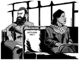 Rapporto della Coalizione contro il razzismo in Palestina-Israele