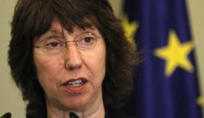 Ashton osa paragonare le vittime di Tolosa con quelle di Gaza, Siria, Norvegia, e provoca l'ira di Israele