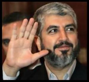 Mesha'al in Turchia con una delegazione di Hamas