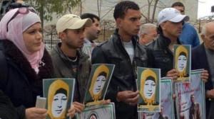 Decimo giorno di fame per 20 prigionieri di Megiddo