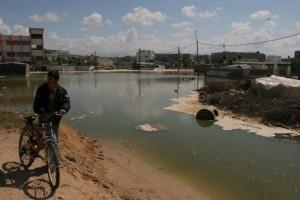 Gaza: la sistematica distruzione ambientale ad opera di Israele