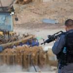 Israele invia una nuova unità di polizia nel Negev