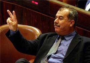 La Knesset accusa il deputato Baraka di essere solidale con i palestinesi