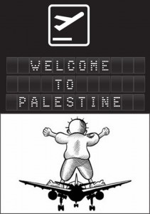 Fatah: 'Sanzioni alle compagnie aree complici dell'occupazione israeliana'