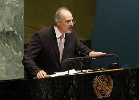 """Damasco: """"Opposizione"""" non sfrutti ritirata dell'esercito"""