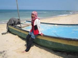 Striscia di Gaza, esistenze occupate: niente benzene, niente vita
