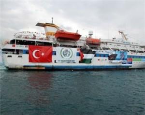 Tel Aviv si scusa con Ankara per l'uccisione dei nove attivisti di Mavi Marmara