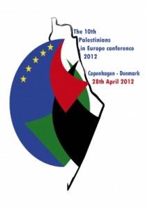X Conferenza dei Palestinesi in Europa