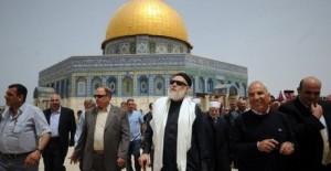 Al-Azhar contraria alla visita del mufti egiziano a al-Quds