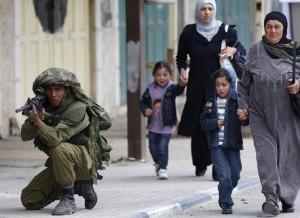 Cisgiordania occupata: assalti, arresti e violenza contro i cittadini palestinesi