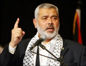 Hamas: 'Nessuna nomina di Haniyah alla guida dell'ufficio politico'