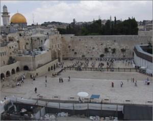 """Gerusalemme internazionale"": piano israeliano per costruire un museo ebraico"