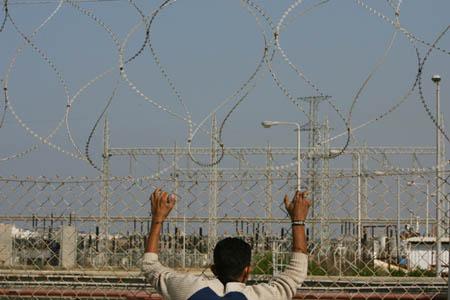 La centrale elettrica di Gaza tornerà a funzionare a pieno regime