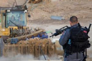 Al-'Araqib: 38° round di demolizioni
