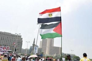 Ministro degli Esteri egiziano: 'La Questione palestinese sarà sempre una questione egiziana'