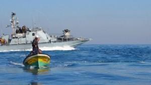 Gaza: 12 pescatori palestinesi arrestati da Israele ad aprile