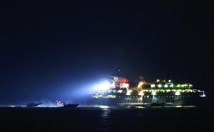 A ricordo del massacro israeliano contro la Freedom Flotilla 1