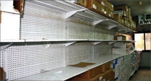 A Gaza mancano centinaia di farmaci. La crisi è cronica