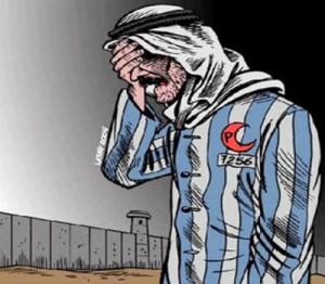 Israele arresta 83 palestinesi in una settimana