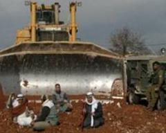 Demolizioni a Hebron: 25 palestinesi restano senza casa