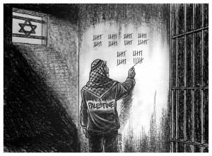 Ex detenuti raccontano il 64° anniversario della Nakba attraverso il ricordo della prigionia in Israele