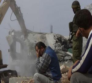 La pulizia etnica della palestina ancora silwan e negev for Cammina nei piani della dispensa