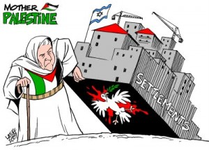 Gerusalemme: guerra demografica tra palestinesi e coloni ebrei