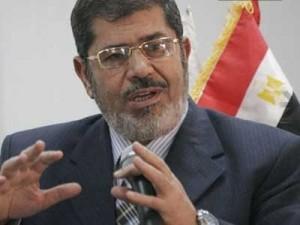 Il giuramento del nuovo presidente egiziano e il suo impegno per la Palestina