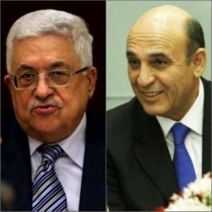 """L'indignazione palestinese ha vinto sull'incontro Abbas – Mofaz: rimandato a """"tempo indeterminato"""""""