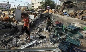 Report settimanale del Pchr sulle violazioni israeliane dei diritti umani nei TO